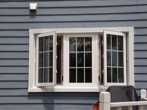 Casement - Windows - Pidgeon Inc.