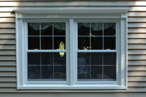 Double hung - windows - Pidgeon Inc.