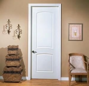 Interior Doors - Pidgeon Inc.